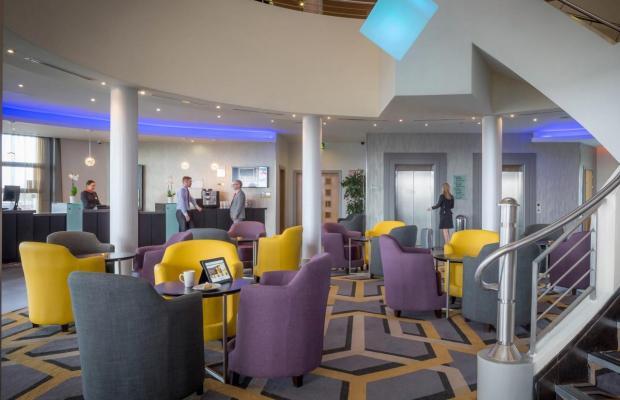 фотографии отеля Maldron Hotel Limerick изображение №15