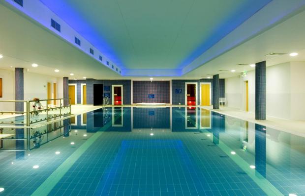 фото отеля Maldron Hotel Limerick изображение №5