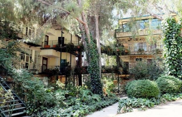 фото отеля Mizpe Hayamim Spa Hotel изображение №1