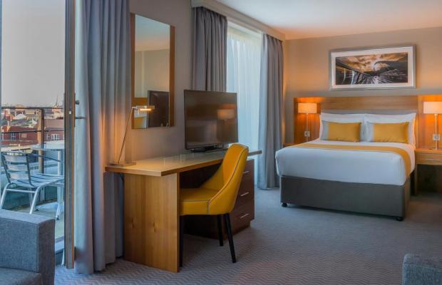 фотографии Maldron Hotel Smithfield изображение №36