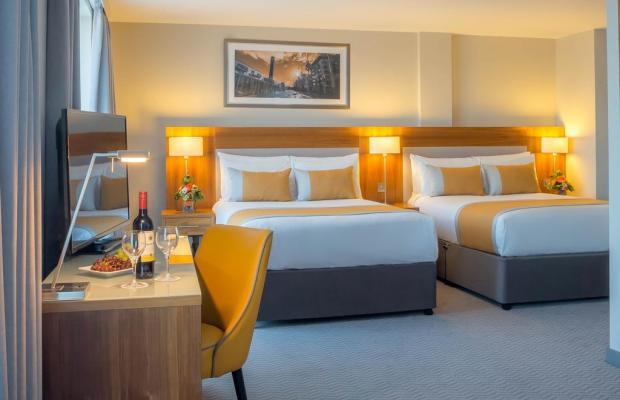 фотографии отеля Maldron Hotel Smithfield изображение №35