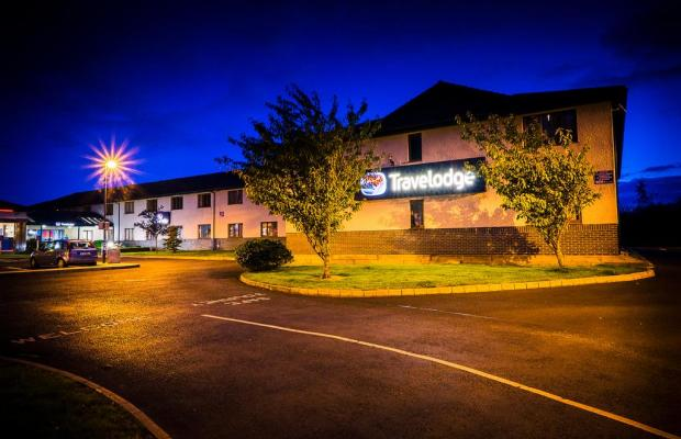 фотографии Travelodge Limerick Ennis Road Hotel изображение №4