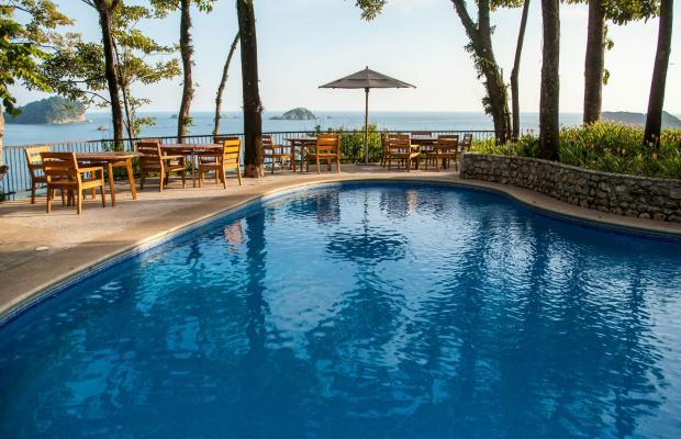 фото Arenas del Mar Beachfront & Rainforest Resort изображение №42