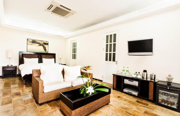фотографии отеля Gaia Hotel & Reserve изображение №59