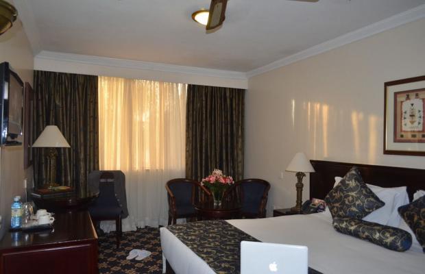 фото Jacaranda Nairobi Hotel  изображение №2