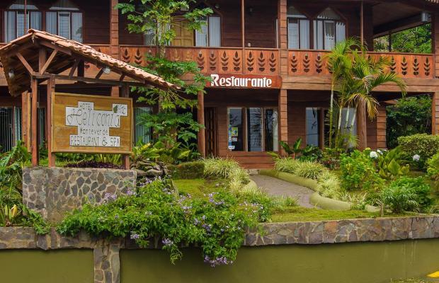 фото Hotel Heliconia изображение №30
