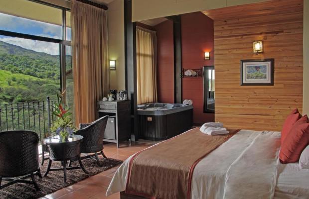 фото отеля Hotel Arenal Kioro Suites & Spa изображение №33