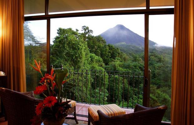 фото отеля Hotel Arenal Kioro Suites & Spa изображение №5