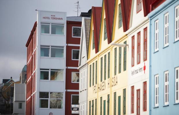 фотографии Hotel Torshavn изображение №8