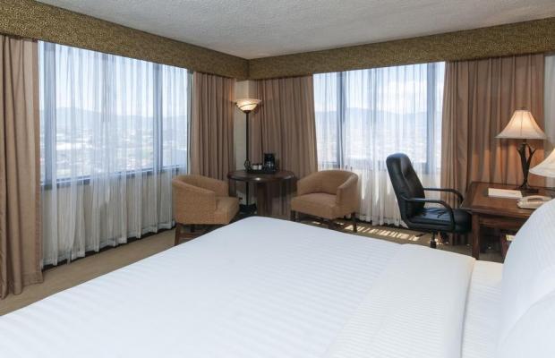 фотографии Aurola Holiday Inn изображение №12