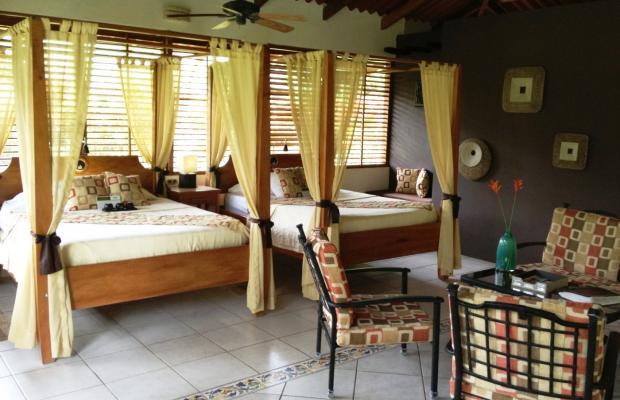 фото Casa Corcovado Jungle Lodge изображение №54
