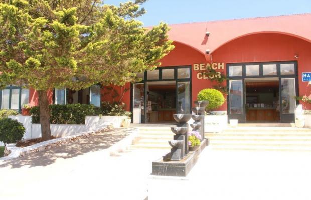 фотографии отеля Son Parc Beach Club изображение №23