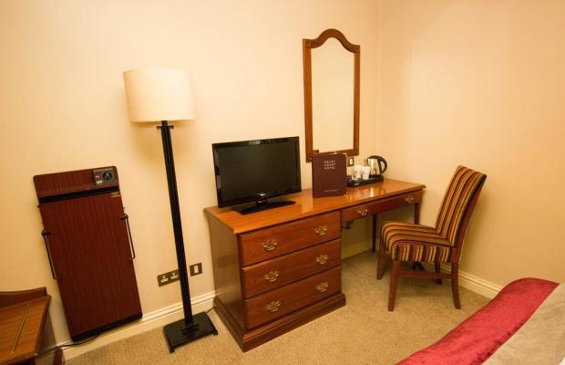 фотографии отеля Drury Court изображение №7