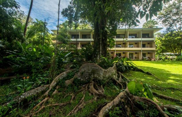 фотографии отеля Karahe Beach Hotel изображение №23