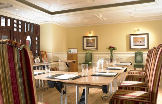 фотографии отеля Dublin Skylon Hotel изображение №19