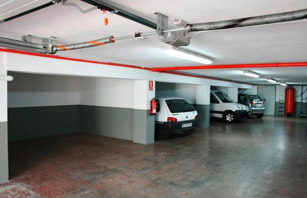фотографии отеля Hostal Jume изображение №3