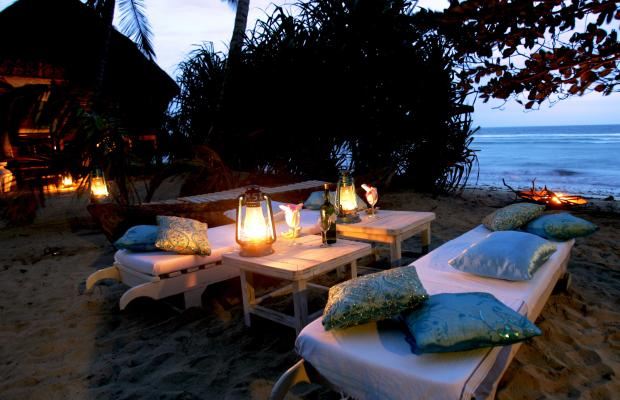 фото отеля Msambweni Beach House изображение №9