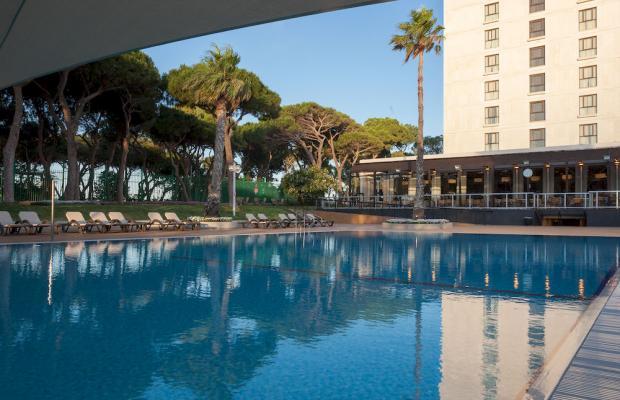 фото отеля Dan Carmel изображение №41