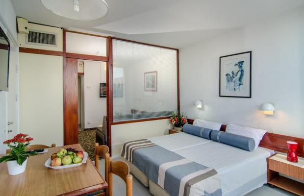 фото отеля Club Hotel Tiberiah изображение №41