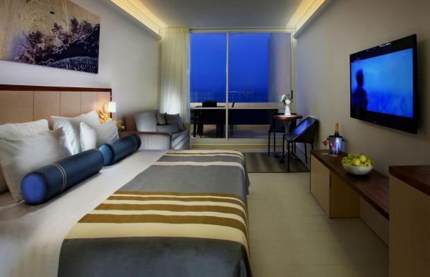 фотографии отеля Club Hotel Tiberiah изображение №27