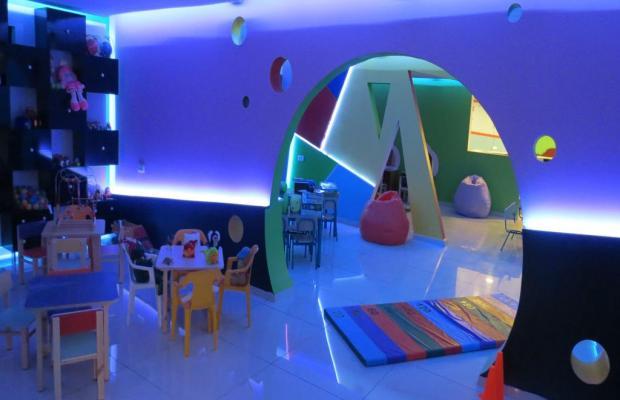фото отеля Club Hotel Tiberiah изображение №21