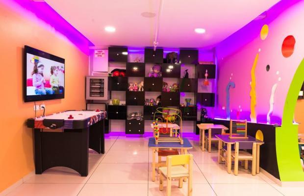 фотографии Club Hotel Tiberiah изображение №4