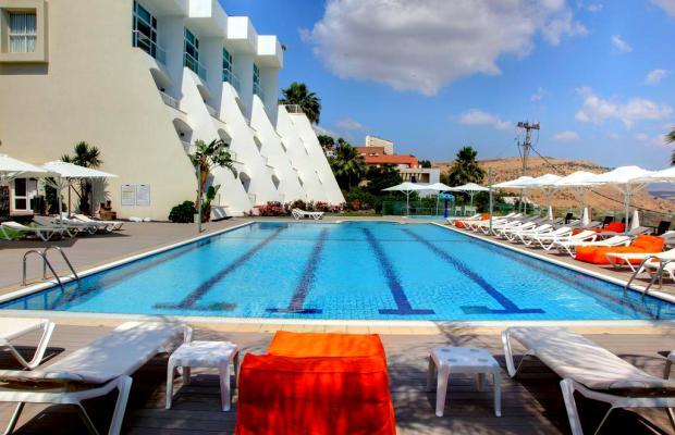 фото отеля Hotel Golan изображение №1