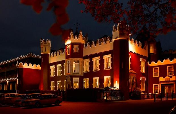 фотографии Fitzpatrick Castle изображение №16