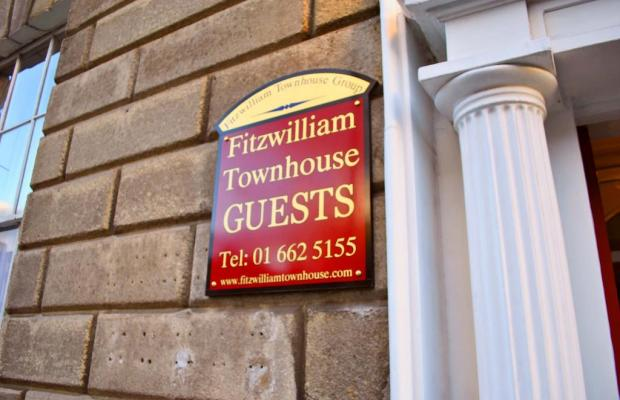 фото Fitzwilliam Townhouse изображение №18
