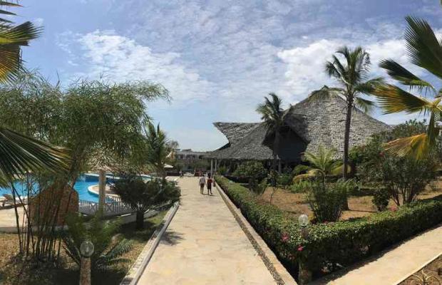 фото Clubviaggi Resort Twiga Beach (ex. Ora Resort Twiga Beach) изображение №34