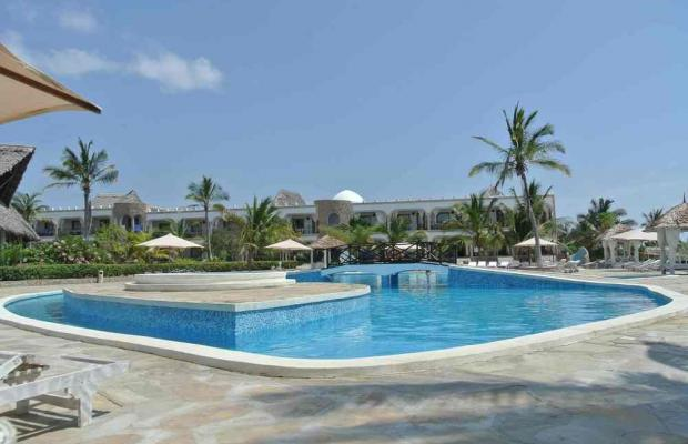 фото отеля Clubviaggi Resort Twiga Beach (ex. Ora Resort Twiga Beach) изображение №1