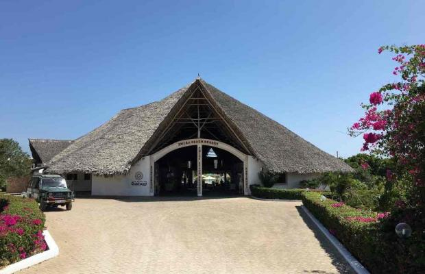 фото отеля Clubviaggi Resort Twiga Beach (ex. Ora Resort Twiga Beach) изображение №5