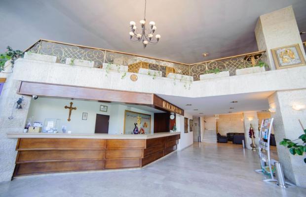 фотографии отеля Bethlehem Hotel изображение №27