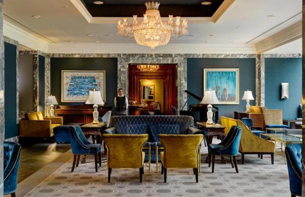 фото отеля InterContinental Dublin изображение №13