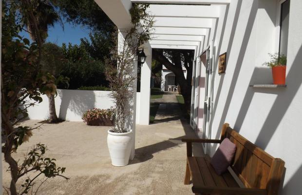 фотографии отеля Nure Mar y Mar изображение №23
