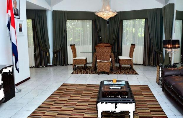 фотографии отеля La Mansion Inn изображение №27