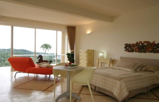 фото отеля La Mariposa изображение №5