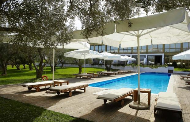 фото отеля Alexander Beach Hotel & Convention Center изображение №5