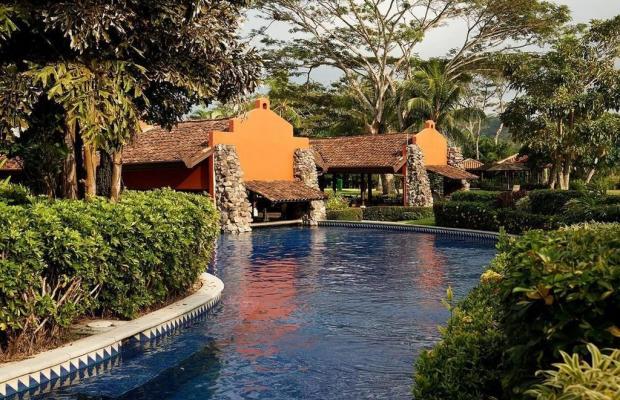 фотографии отеля Los Suenos Marriott Ocean & Golf Resort изображение №59