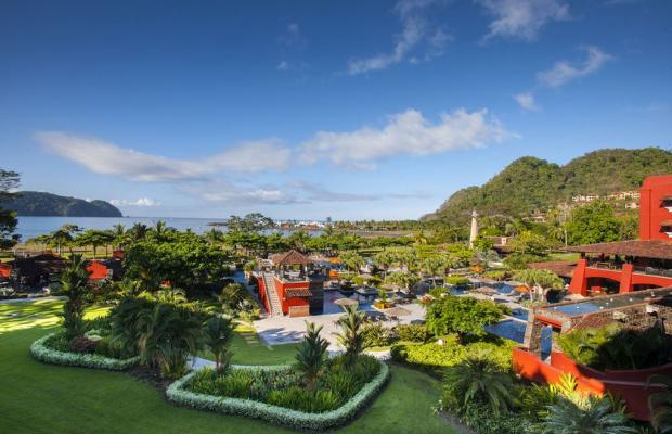 фото отеля Los Suenos Marriott Ocean & Golf Resort изображение №33