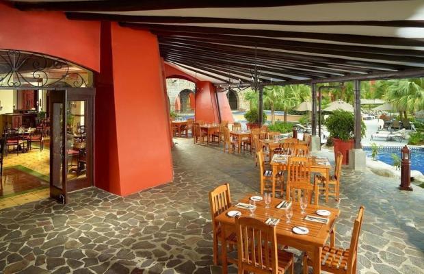 фото Los Suenos Marriott Ocean & Golf Resort изображение №2