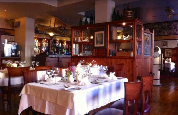 фотографии отеля Foyles Hotel изображение №3