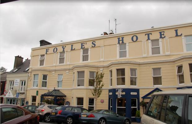 фото отеля Foyles Hotel изображение №1