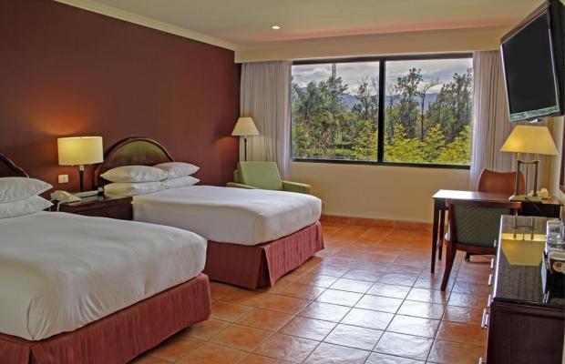 фотографии Doubletree Cariari by Hilton San Jose изображение №8