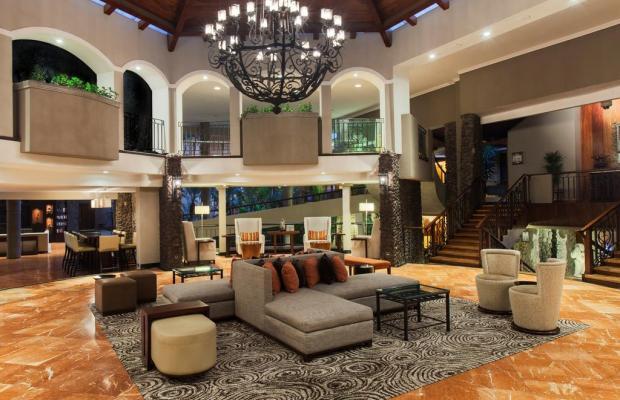 фотографии отеля Doubletree Cariari by Hilton San Jose изображение №3