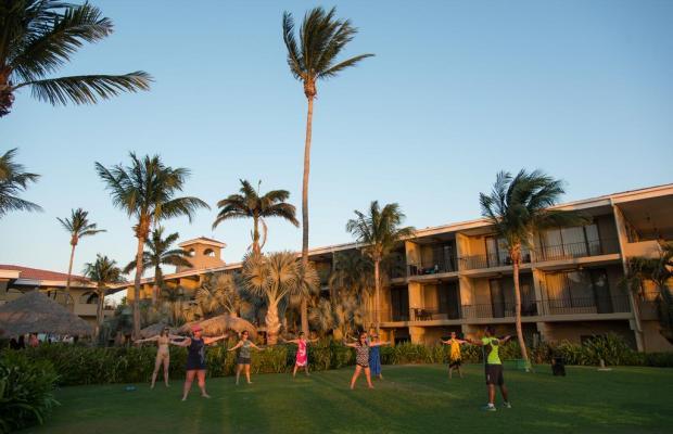 фото отеля Flamingo Beach Resort изображение №1