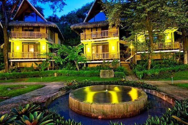 фотографии L'acqua Viva Resort and Spa изображение №12