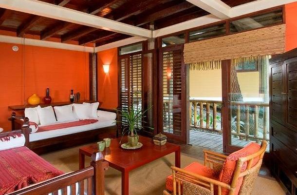 фотографии отеля L'acqua Viva Resort and Spa изображение №3