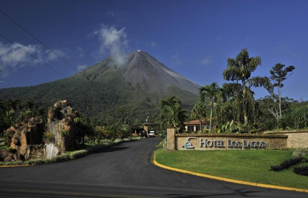 фото отеля Jungla Y Senderos Los Lagos изображение №1
