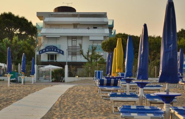 фото отеля Park Hotel Ermitage изображение №5